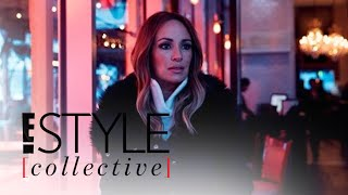 NYFW at Night: Where Catt Sadler Hangs Out Off the Clock | E! Style Collective | E! News