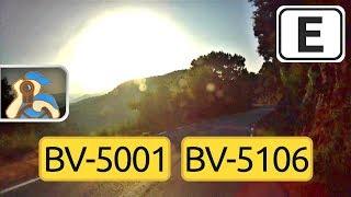preview picture of video 'España. BV-5001, BV-5106. Vilanova del Vallès - Argentona'