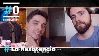 LA RESISTENCIA - PERIODISMO: La Cobertura De La Final De La NBA | #LaResistencia 06.06.2019