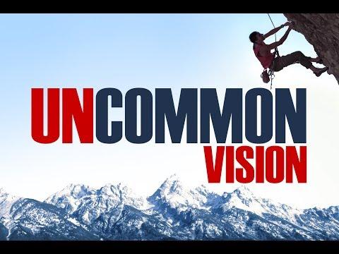 Uncommon Vision