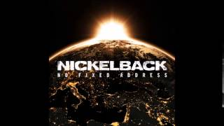 Nickelback - Sister Sin /No Fixed Address 2014