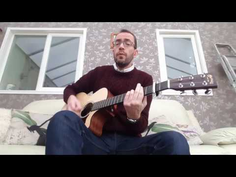 Status Quo - Living On An Island (acoustic Cover) Mp3