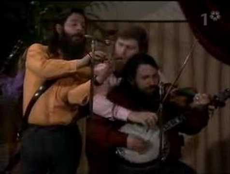 The Dubliners — Octopus Jig
