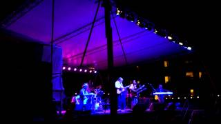 John Frinzi Band - Death Of An Unpopular Poet - Key West 2013