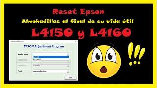 epson l4160 resetter free download - Thủ thuật máy tính