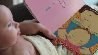 Infant: Everyday Moments - Reading