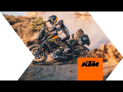 2020 KTM 390 Adventure in Goleta, California - Video 3