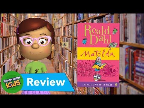 Matilda Book Review