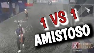 T I T A N 999 🇪🇨 VS J U S T E R🇨🇴  1 vs 1🔥