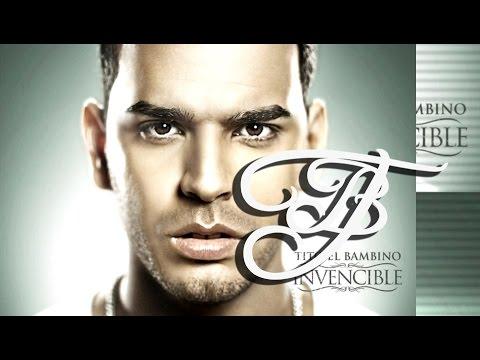 """Tito """"El Bambino"""" - Llueve el amor [INVENCIBLE - 2011]"""