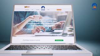 Conheça a nova plataforma virtual de formação da CTB