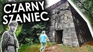 Opuszczona kwatera Himmlera Czarny Szaniec – Urbex History