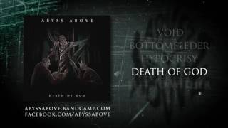 """Video Abyss Above - """"Death Of God"""" (EP Stream)   Pure Deathcore Exclus"""