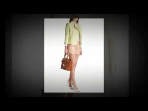 Модные платья весна-лето 2015 / Trendy Spring Summer 2015 Fashion