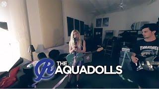 The Aquadolls - Wander (Ring Road 360 Live Sessions)