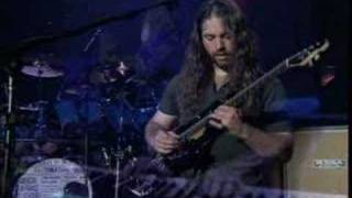 Dream Theater - Through her eyes (Live scenes from New York)