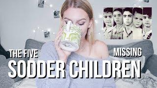 THE FIVE MISSING SODDER CHILDREN?!