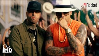 Si Tú La Ves   Nicky Jam Ft Wisin (Video Oficial)