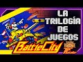 Tank Battalion Battle City Tank Force Historia Y An lis