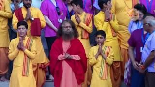 LIVE Ganga Aarti (24 Mar 2019)