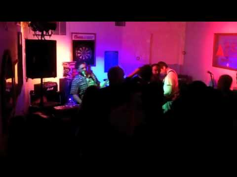 "Lakeside Drive - ""Evolution"" Live 5/26/12"