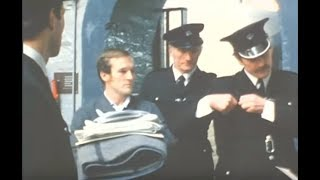 Gangster Jimmy Boyle full film .Uploaded for criticism ( Fair use ).
