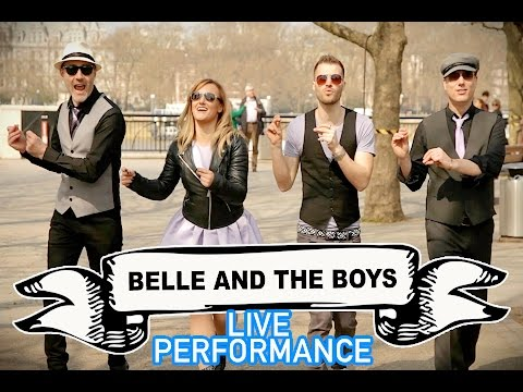 Belle & The Boys Video