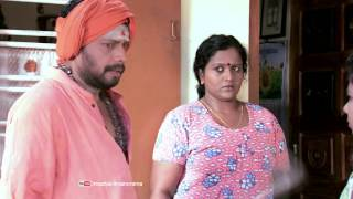 Marimayam  Sathyaseelan Swami Is Coming   Mazhavil Manorama