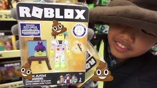 Roblox Toys Series 3 Gold Free Online Videos Best Movies Tv Shows