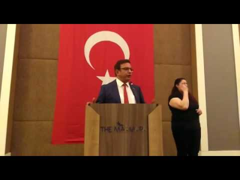 CHP Genel Başkan Yardımcısı Çetin Osman Budak, ülkenin artık son viraja girdiğini belirtti