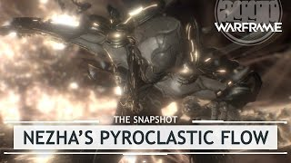 Warframe: Nezha's Pyroclastic Flow Build - 4 Forma [thesnapshot]