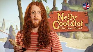 videó Nelly Cootalot: The Fowl Fleet