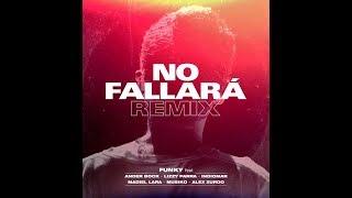 No Fallará (El Remix) - Funky  (Video)