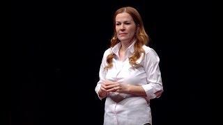 Sen Değiş, Dünyan Değişsin   Hale Caneroğlu   TEDxHisarSchool