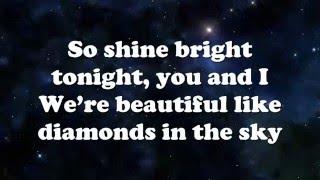 Diamonds   Rihanna Cover By Tedy Bear With Lyrics