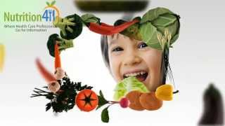 Nutrition411.com | Getting kids to eat and like vegetables.