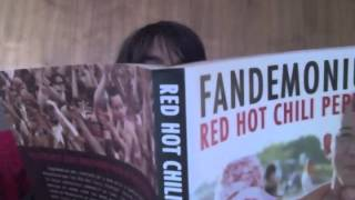 Fandemonium: Red Hot Chili Peppers [Anthony Kiedis Introduction]