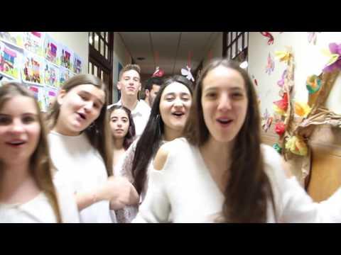 Video Youtube MARÍA AUXILIADORA