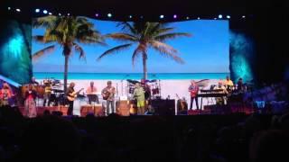 Jimmy Buffett - Knee Deep (Live from Chicago)