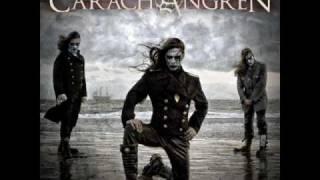 Carach Angren להקת בלאק מטאל סימפוני הולנדית.