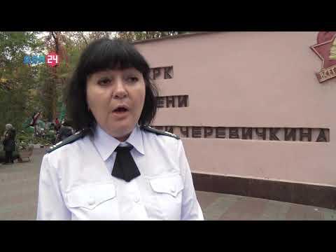Управление Россельхознадзора проверило посадочный материал на специализированной выставке в Ростовской области