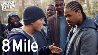 8 Mile - Eminem The Lunch Truck