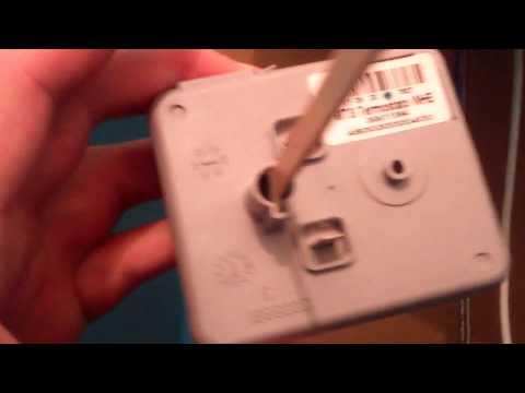 водонагреватель ARISTON замена термостата