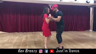 Tray Beatz ~ Chris Brown Questions ~ Cover Jamie Boy   Kizomba