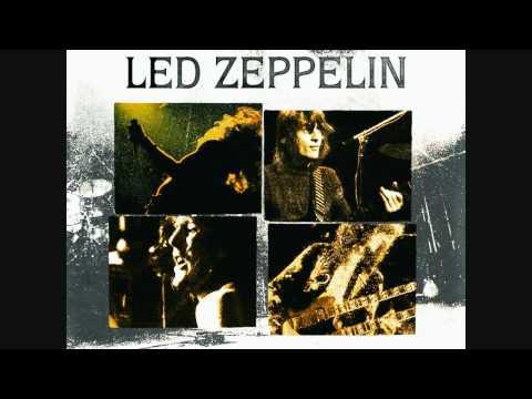 Led Zeppelin Bring It On Home Lyrics