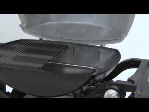 Weber Gasgrill Q300 Test : ᐅᐅ】weber grill gas q 300 tests produkt & preisvergleich top