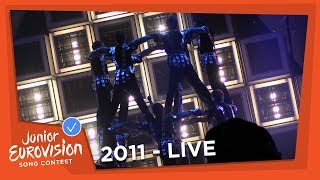 Sirusho - Qele Qele - Interval Act - 2011 Junior Eurovision Song Contest