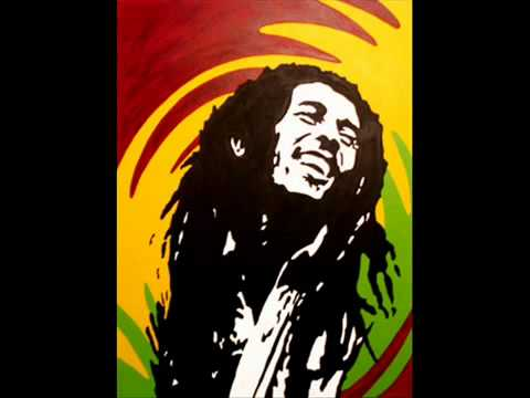 Bob Marley-No Women no Cry