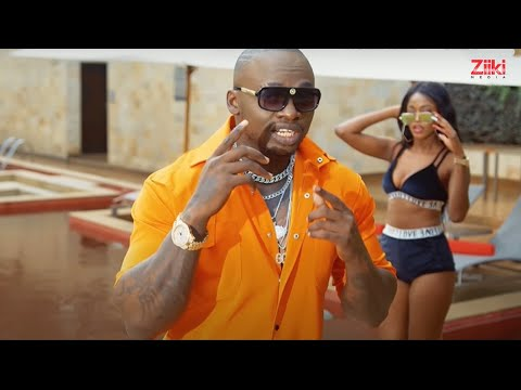 Khaligraph Jones – Instagram Girls