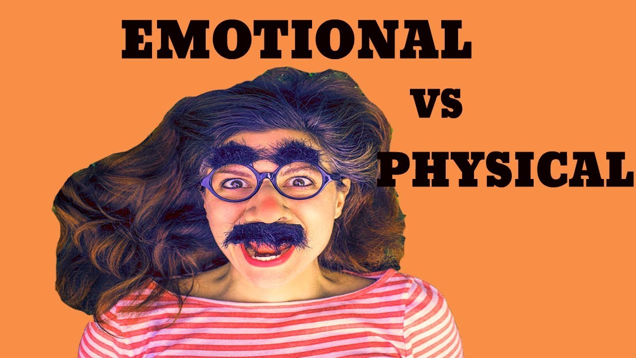 How Can Emotions Affect Your Health? | TotalTransformation